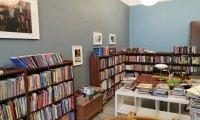 Nowe pomieszczenie dla dzieci w Gminnej Bibliotece Publicznej w Koźminku