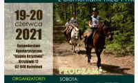 Zawody jeździeckie 2021