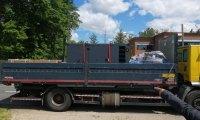 Modernizacja Stacji Uzdatniania Wody SUW Moskurnia i Pietrzyków