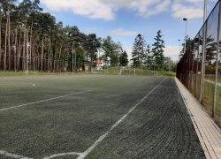 Renowacja obiektów sportowych i rekreacyjnych