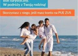Sprawdź jak skorzystać z Polskiego Bonu Turystycznego
