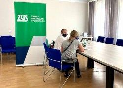 """Dziś dyżur pracowników ZUS - pomoc w złożeniu wniosku w ramach programu """"Dobry Start"""" 300+"""