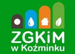 Zakład Gospodarski Komunalnej i Mieszkaniowej ma już swoją stronę internetową.
